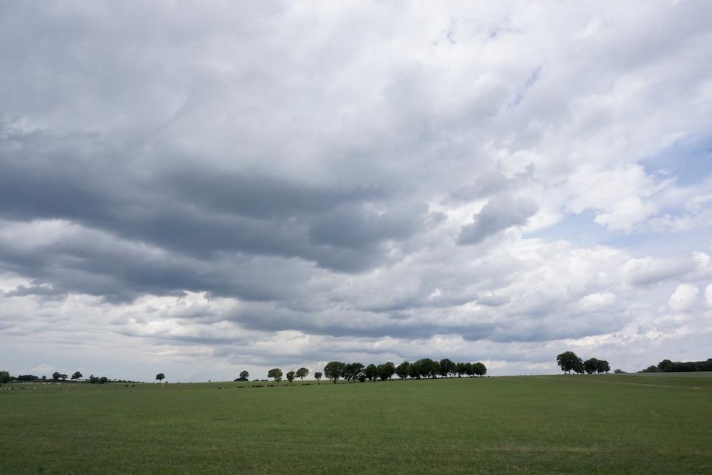 Wandelen Margraten Zuid-Limburg Nederland