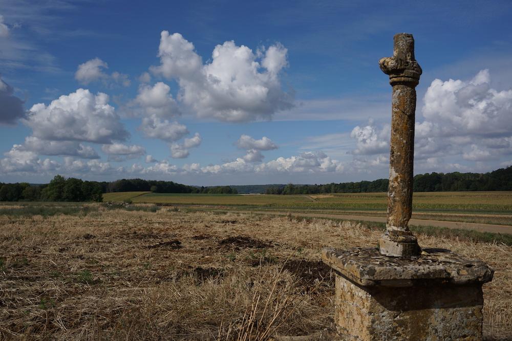 La Croix des Aisements Torgny België