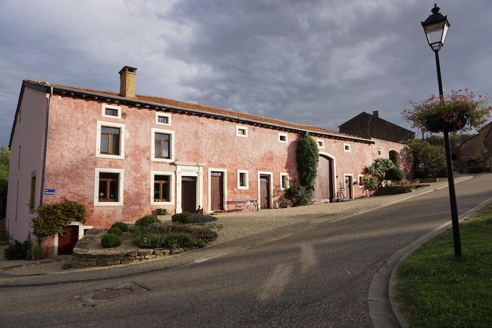 La Ferme Rose Torgny België