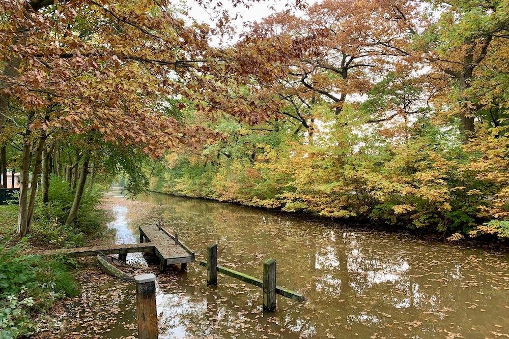 Wandelen Ter Apel Boswachterspad Westerwolde Groningen