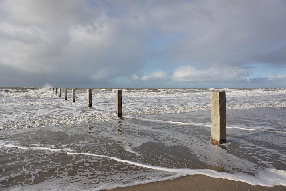 Strandreservaat Noordvoort