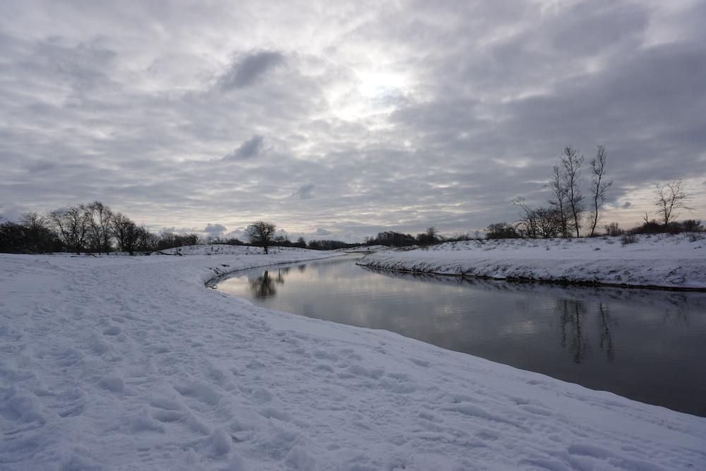 Wandelen Amsterdamse Waterleidingduinen