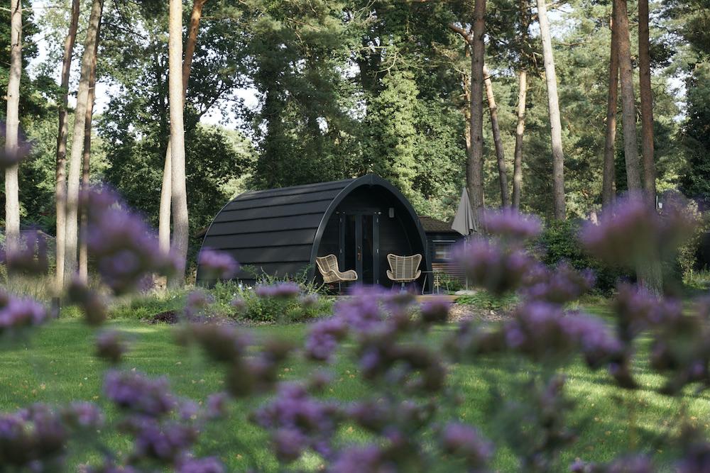 Vakantiepark KampinaStaete Oisterwijk