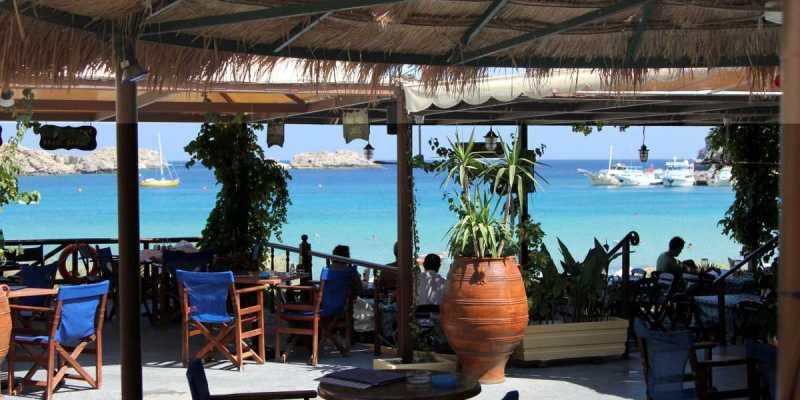 Greece Romantic Vacations