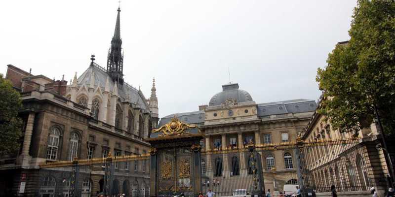 Paris in three days: Conciergerie