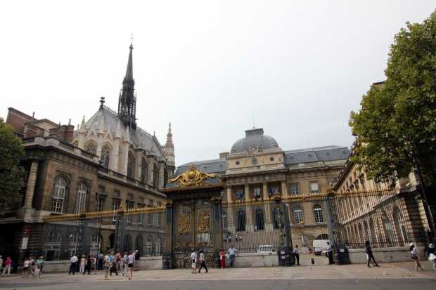 Paris in three days: Conciergerie