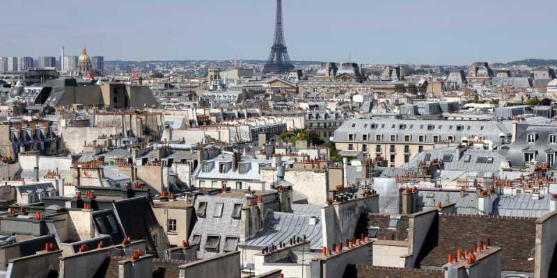 Paris in Three Days