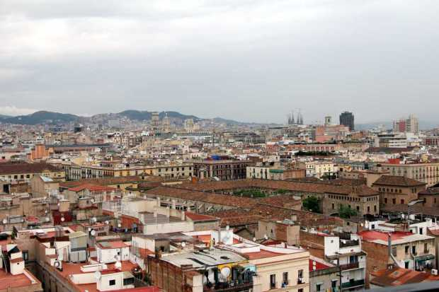 Barcelona International Jazz Festival