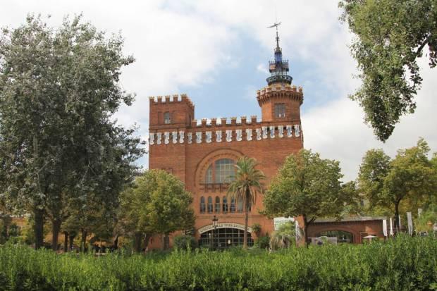 Zoology Museum, Parc de la Ciutadella, Barcelona