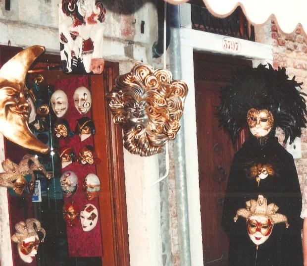 Venice Carnival 2012: February 11 - February 21, Venice, Italy