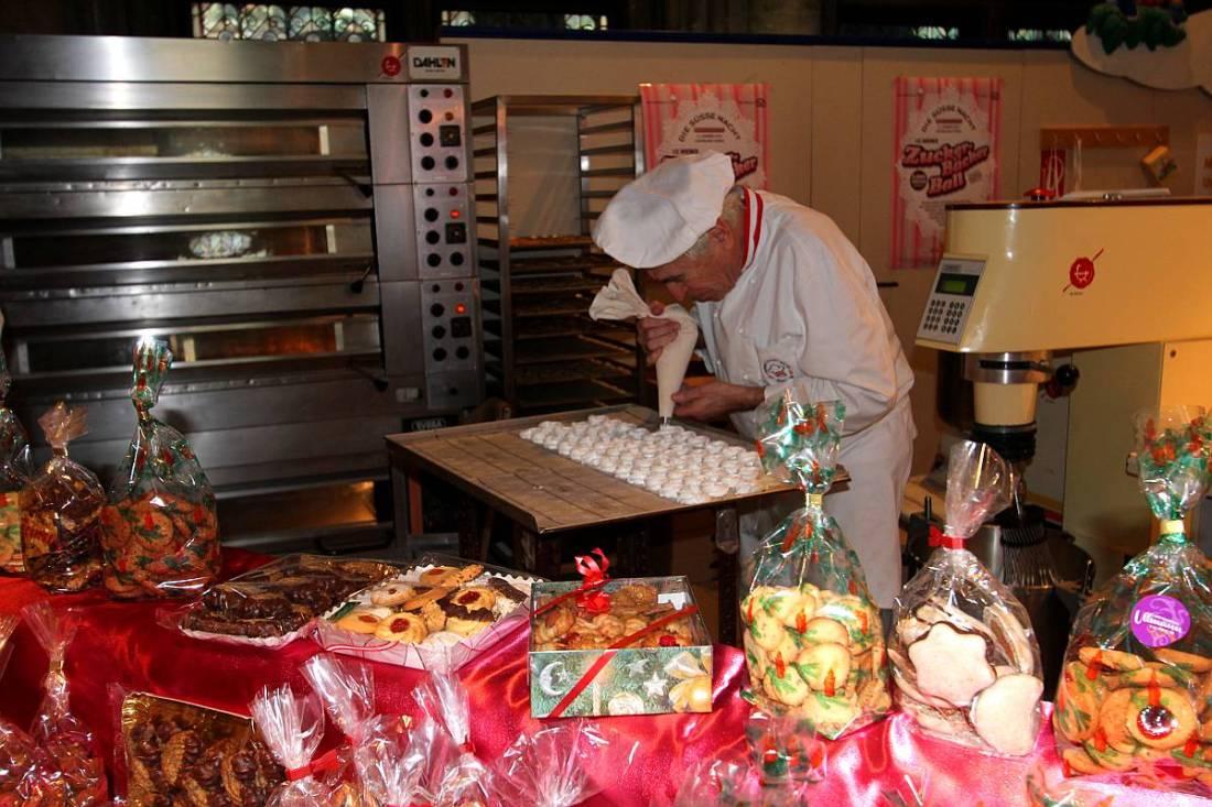 Austria: Vienna Christmas Market