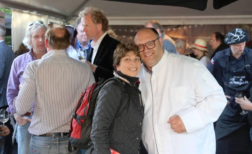 Israeli chef Moshik Roth, 2 Michelin stars, IMG_6961-1