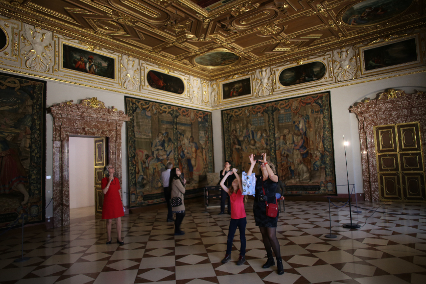 Residenz Museum, Munich