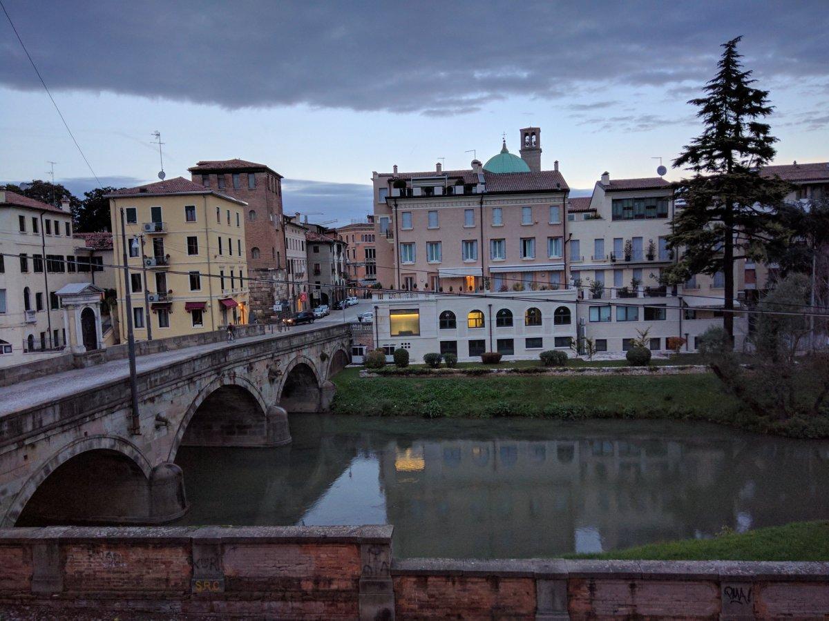 Hotel S.Antonio, Padua