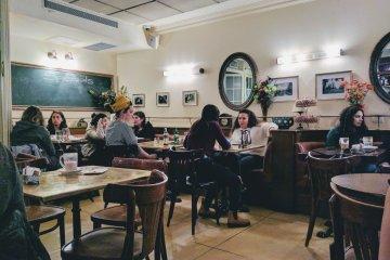 Cafe Patisserie Kadosh, Jerusalem