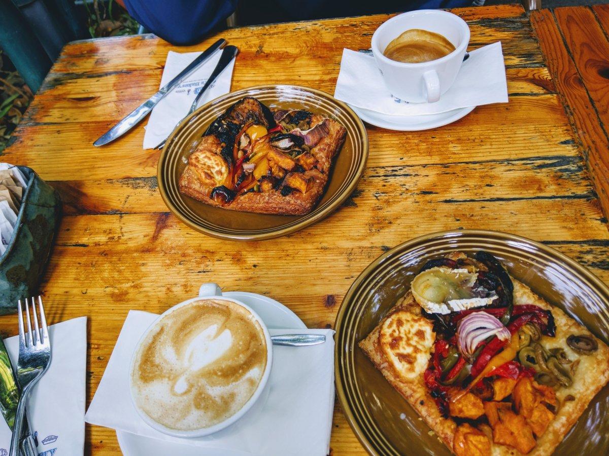 Gal Bakery, Haifa
