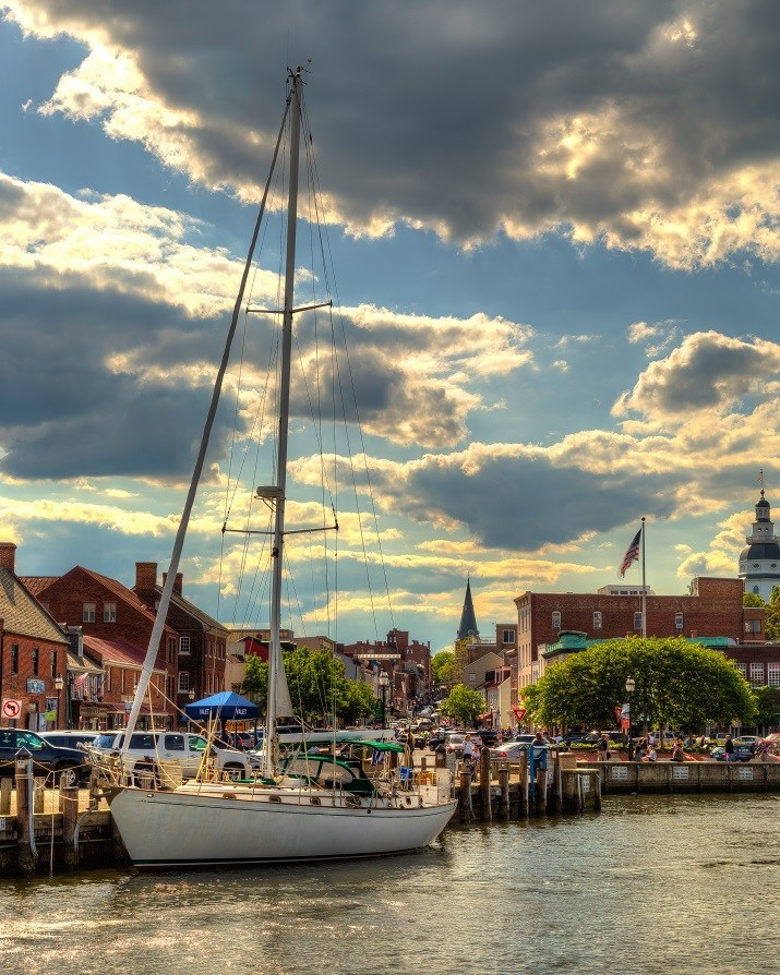 There's a lot that's new in Annapolis & Anne Arundel County, Maryland this summer! To make it easy for area residents and vacationers to be in the know, Visit Annapolis & Anne Arundel County has compiled a sampling of some of the latest attractions and experiences that beckon travelers in the months ahead. (PRNewsfoto/Visit Annapolis & Anne Arundel)
