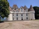 Château de Monbazillac, Dordogne, Nouvelle-Aquitaine, France