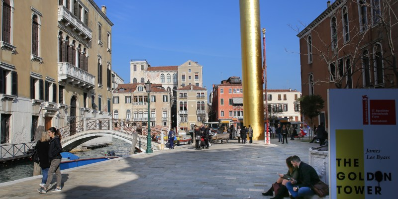 Now Tourists in Venice Can Be Fined $500 for Sitting in Undesignated Areas