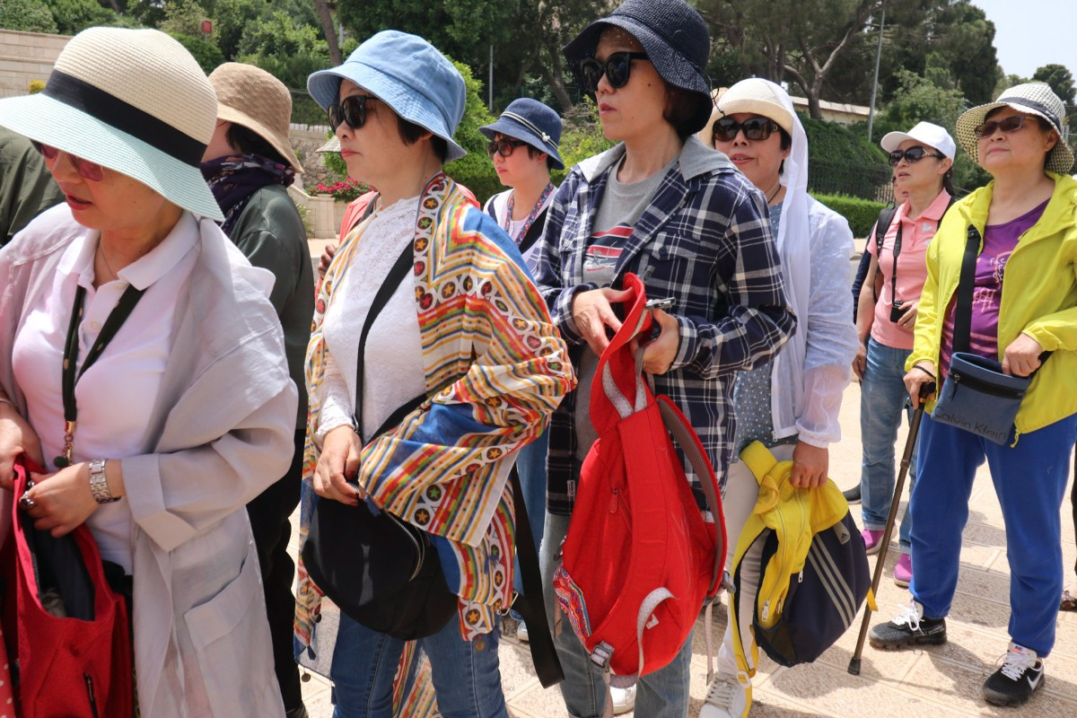 Economic Uncertainty in China is Killing Chinese Tourism to U.S
