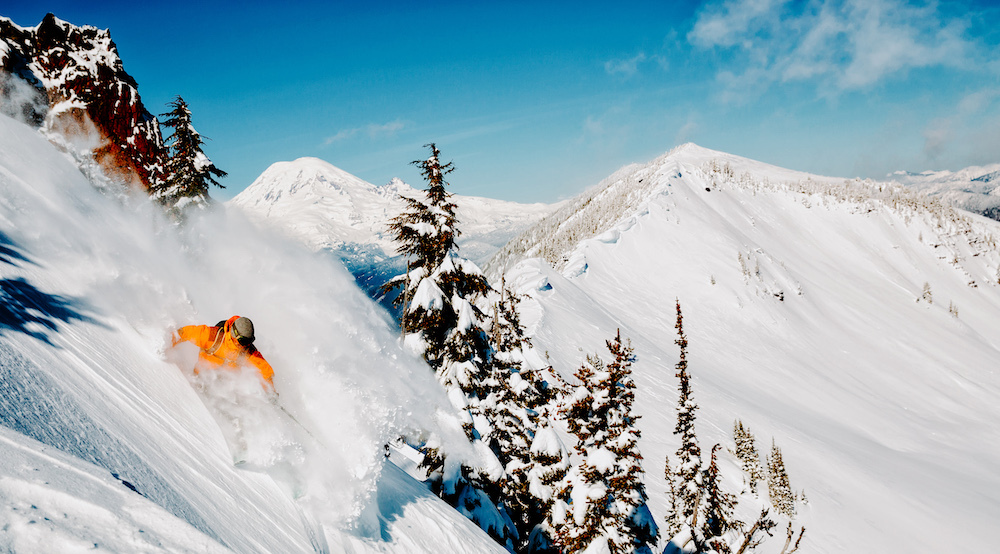 New Indy Pass Announces 68 Days of Skiing at 34 Ski Resorts For $199