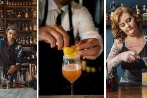 The Cognac Classic Crawl Shakes Up Boston and Portland in October: Top Bars Offer Classic Cocktails Featuring the Spirit that Started It All: Cognac
