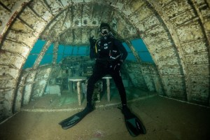 World's Largest Underwater Theme Park Dive Bahrain Opens in the Kingdom of Bahrain