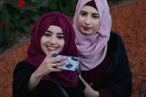 The Next Disruption: Young Muslim Travellers Who Won't Settle