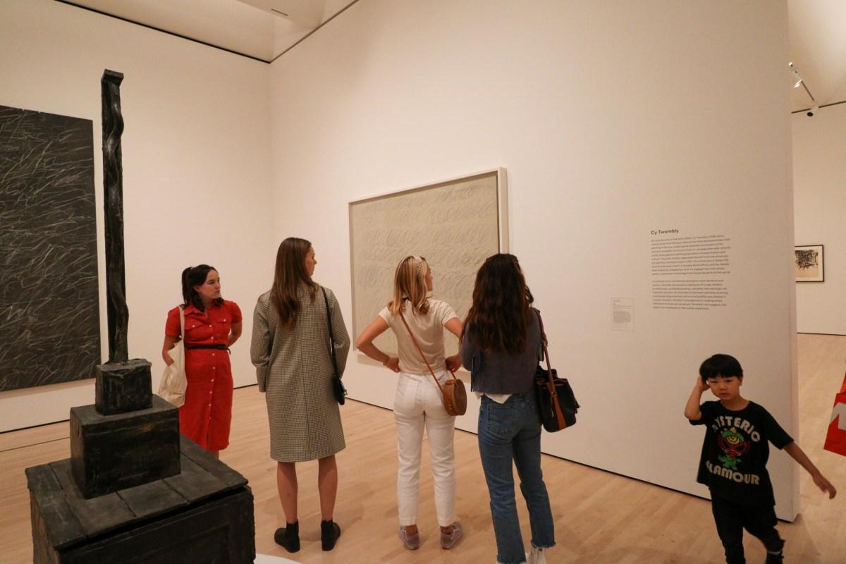 San Francisco Museum of Modern Art