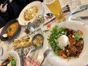 Vivino, Italian restaurant in Haifa
