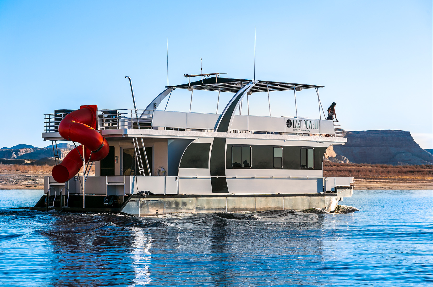 As National Parks reopen across the country, Aramark has modified and enhanced operations at the park properties it manages, including Lake Powell Resorts & Marinas, to meet the safety and hygiene standards of today's environment.