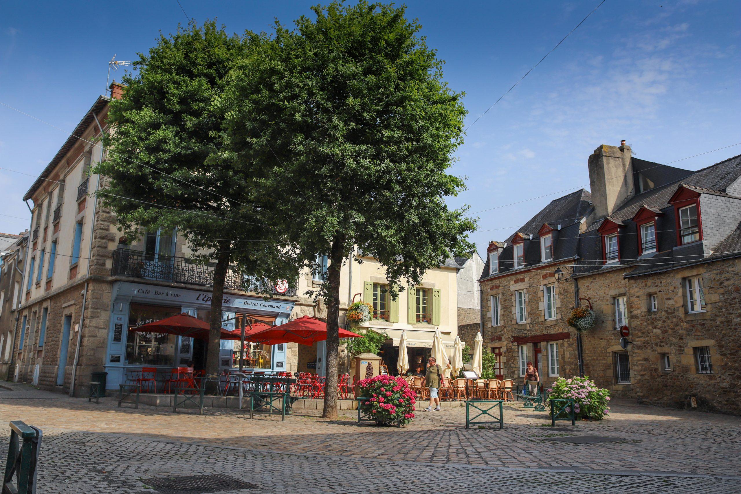 Auray, France