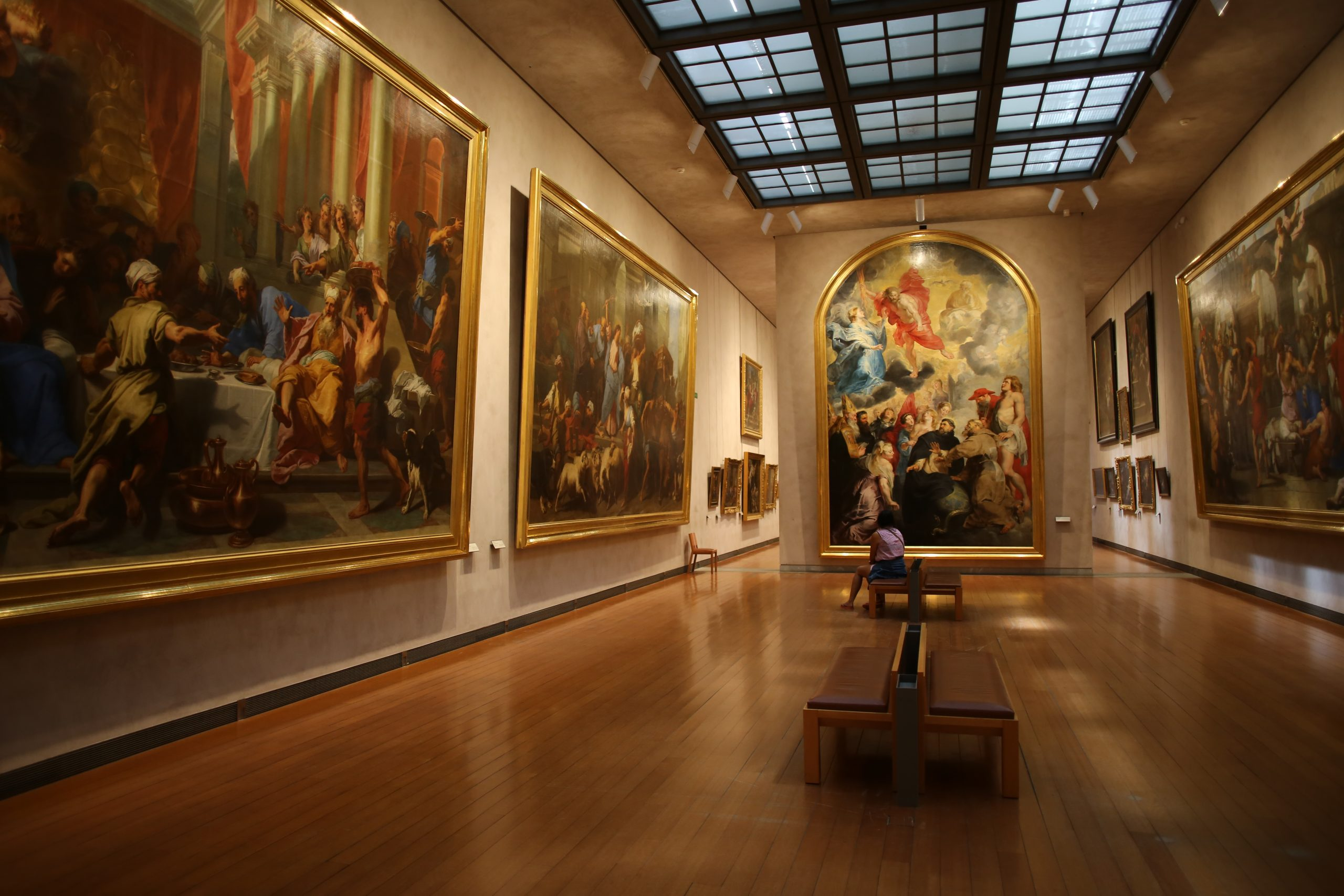 Lyon Museum of Fine Arts