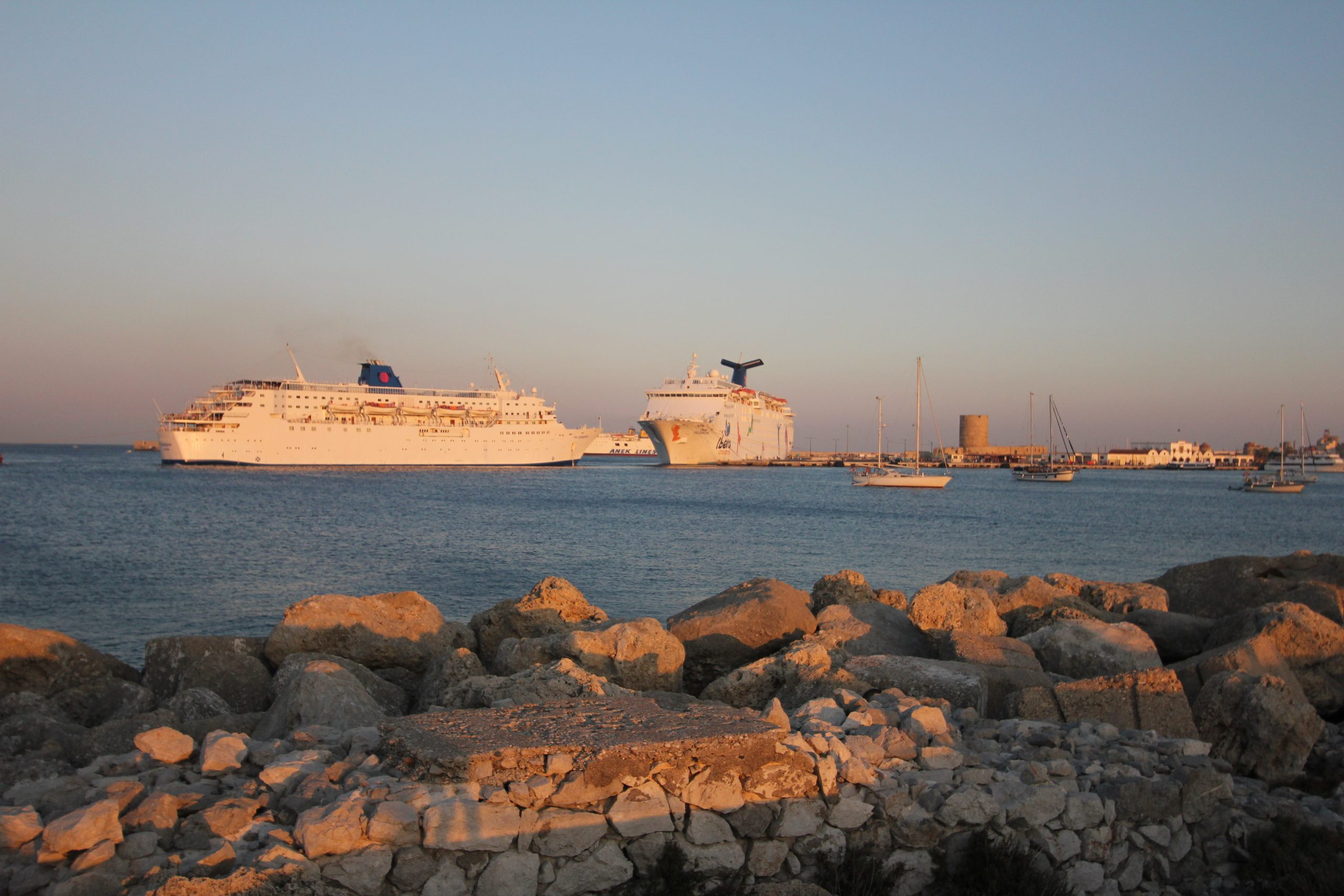 Cruise Operators Brace for More Cancellations