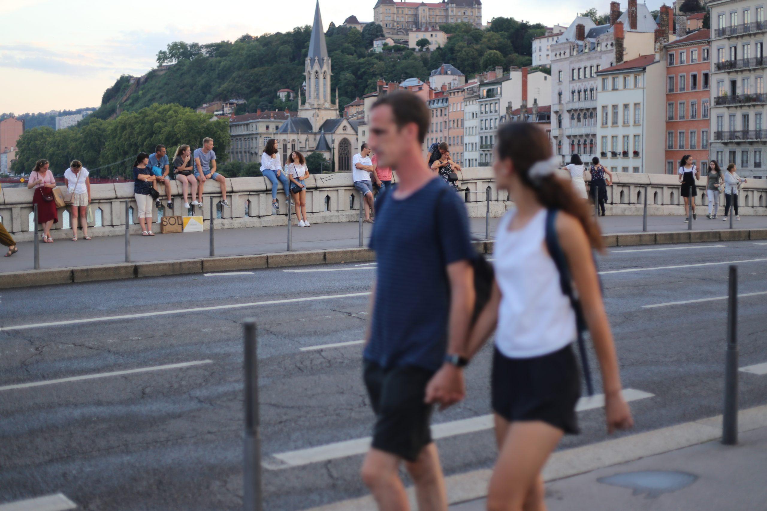 Summer Holidays Still On Across Europe