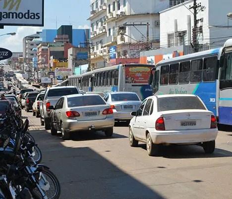 Bus Ticket From Araguaina To Iguatu