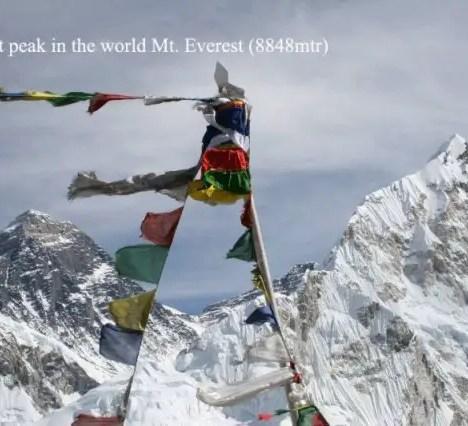 Nepal Trekking & Hiking