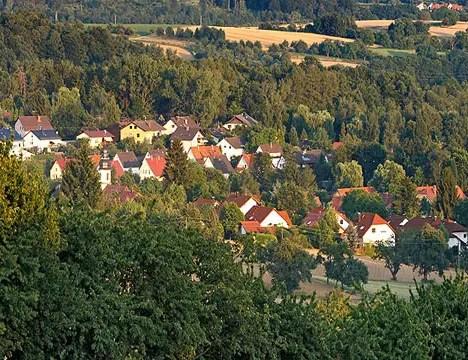 St. Poelten To Vienna By Train