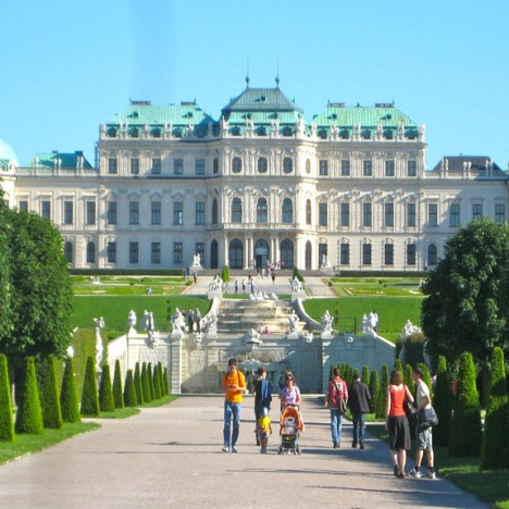 Graz To Salzburg By Bus