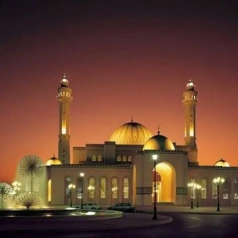 College Sponsored Trip To Oman