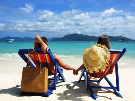 Five Reasons Summer Vacations Are Perfect