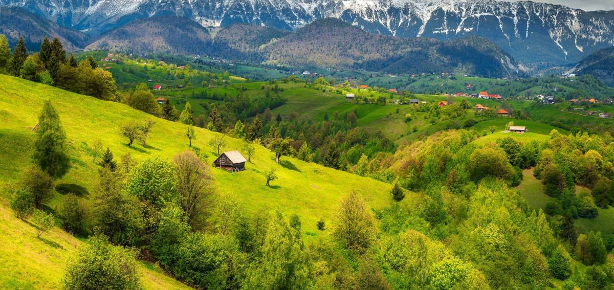 Destination Transylvania TravelMaker Tours