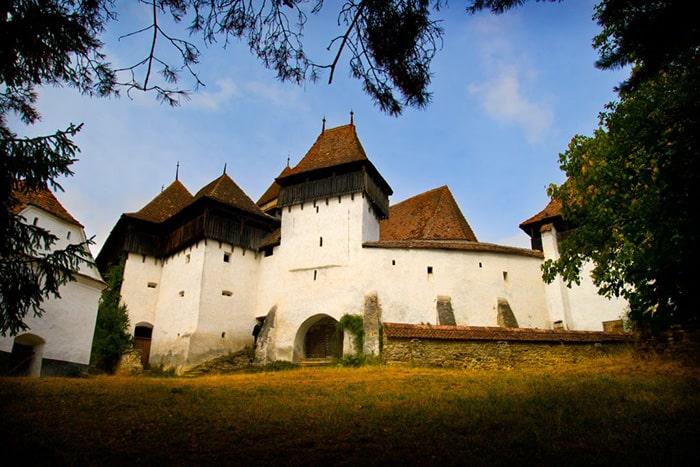 Viscri-Unesco-Heritage