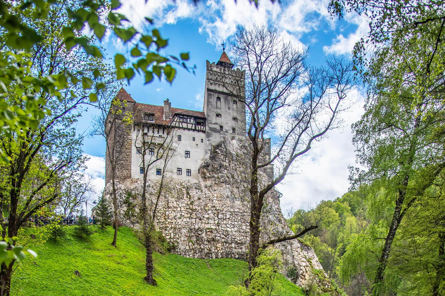 Things to do and see in Transylvania