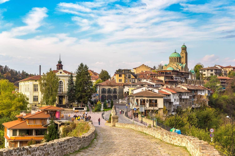 One Day Tour to Bulgaria