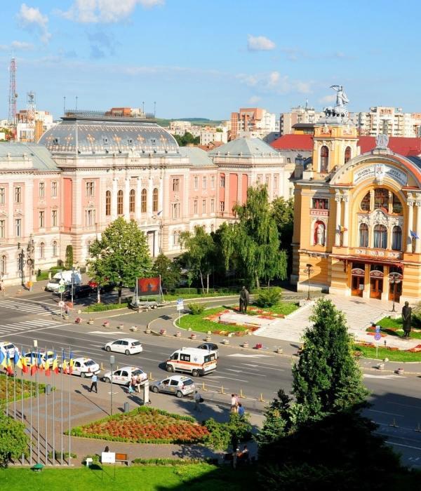 Cluj-Napoca-Hungarian-State-Opera-TravelMakerTours