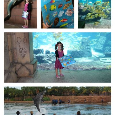 Tips for Visiting Atlantis Bahamas with Kids of All Ages