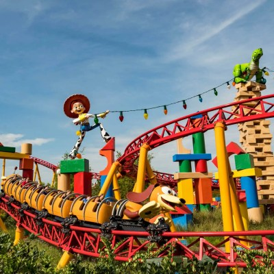 Tips For Touring Disneys Hollywood Studios With Young Children