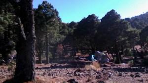 Basecamp auf 4000 Metern