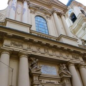 Back streets of Santa Margherita